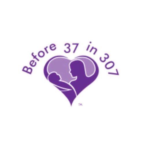Before 37 Logo